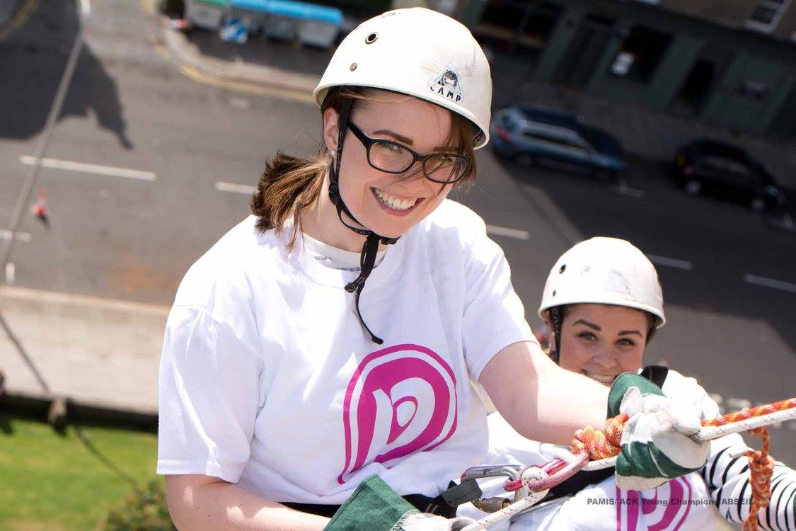 PAMIS Abseil update – Location change