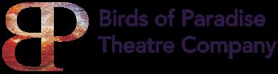 Birds of Paradise Theatre Company residency