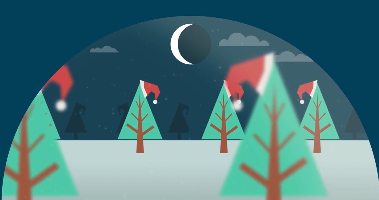 'Twas The Night Before Christmas – Multi-Sensory Story