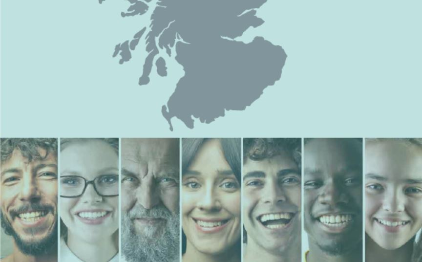 Take part in a Scottish Government consultation on Tackling Social Isolation and Loneliness