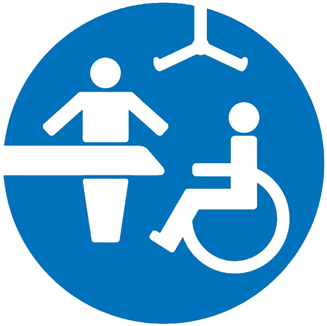Muscular Dystrophy UK becomes new Consortium co-chair in fight for fully accessible Changing Places toilets