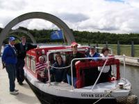 Seagull Trust – wheelchair accessible boat trips
