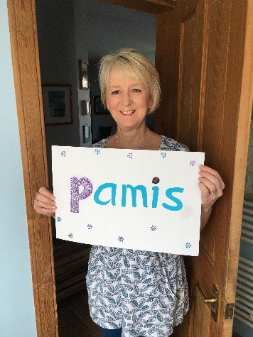 Profound Impact Day Blog – Profound Impact on my career by Jenny Miller, CEO of PAMIS