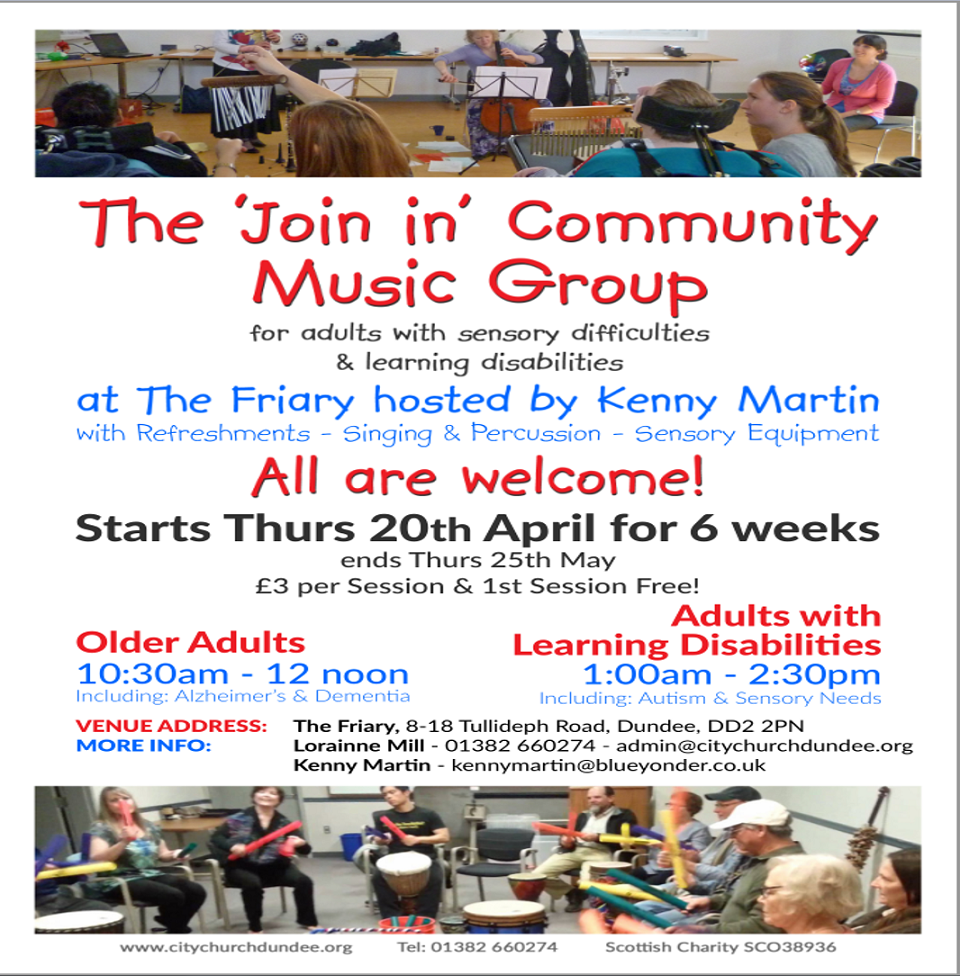 Community Music Group