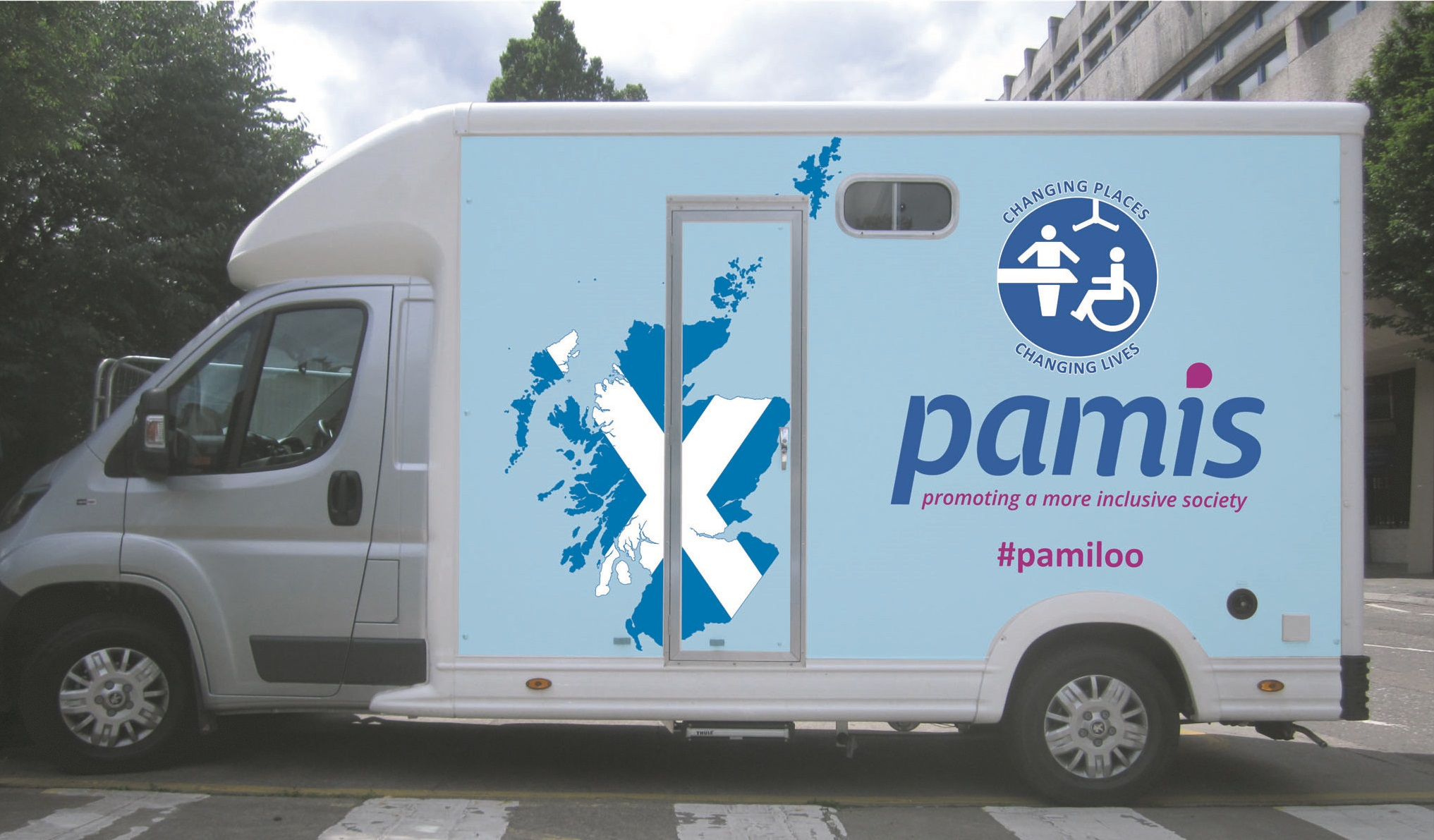 The pamiloo
