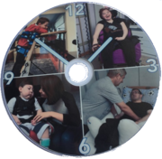 Photo of Postural Care DVD