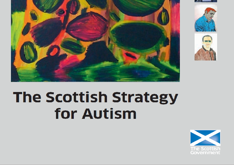 Scottish Strategy for Autism
